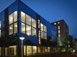 Arvena Park Hotel, hotel near Nürnberg Convention Center, Nürnberg