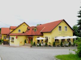 Gasthof Janitschek, Hotel in der Nähe von: Therme Loipersdorf, Weichselbaum