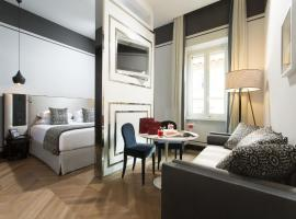 Corso 281 Luxury Suites, hotel in Pantheon, Rome