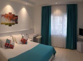 Payidar Suite Hotel, hotel near Istanbul Sapphire, Istanbul
