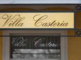 Villa Casteria – kwatera prywatna