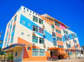 Wansiri Mansion, hotel in Songkhla
