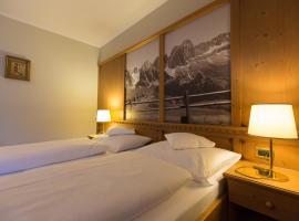 Eggentaler, hotel in Bolzano