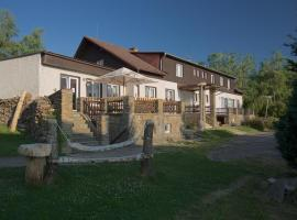 Hotel Rohanov, hotel v destinaci Lhota nad Rohanovem