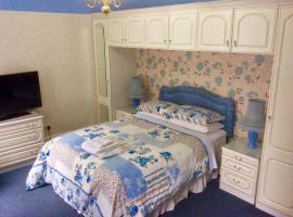 Tanamara Guest House, hotel near The Retford Majestic Theatre, Retford