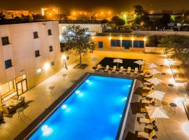 Azalaï Hôtel Nouakchott, hotel in Nouakchott