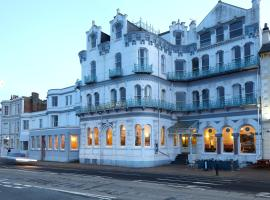 Royal Esplanade Hotel, hotel in Ryde