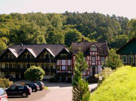 Baunhöller-Mühle, Hotel in der Nähe von: Vierseenblicklift, Emmelshausen