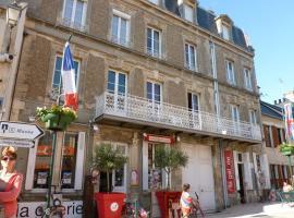 Studio De La Mer, apartment in Arromanches-les-Bains