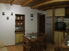 Las Casitas de mi Abuela, country house in Casares