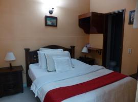 Casa Quinta Hotel Bogotá Centro, hotel cerca de Iglesia de San Francisco, Bogotá