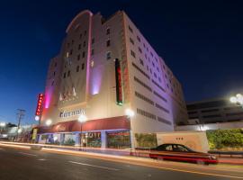 Hotel Ticuán, hotel near Southwestern College, Tijuana