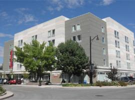 SpringHill Suites by Marriott Grand Junction Downtown/Historic Main Street, hotel in Grand Junction