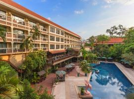 Prince d'Angkor Hotel & Spa, hotel in Siem Reap