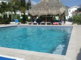 Bon Bini Lagun Curacao, hotel em Lagun