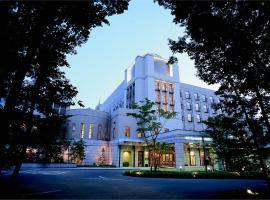 水戸プラザホテル、水戸市のホテル