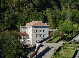 Arcea Gran Hotel Pelayo, hotel en Covadonga