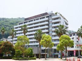 아타미에 위치한 호텔 호텔 선미 클럽