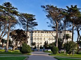 Palácio Estoril Hotel, Golf & Wellness, hotel in Estoril