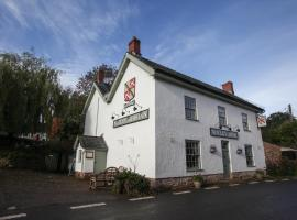Notley Arms Inn Exmoor National Park, inn in Elworthy