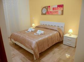 Case Saniela, hotel near Falcone-Borsellino Airport - PMO,