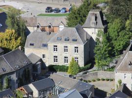 Chateau Cardinal, hotel in Durbuy