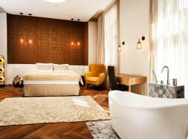 Hotel Nihil Novi – hotel w Radomiu