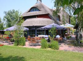 Fischerhaus Plau am See, Hotel in der Nähe von: Fleesensee, Plau am See