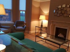 The Oxford Townhouse, B&B in Oxford