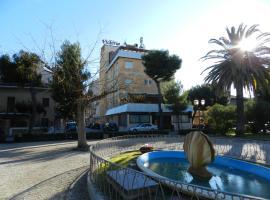 Hotel Victoria, hotel in Porto San Giorgio