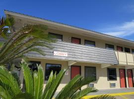 Executive Inn - Panama City Beach, hotel in Panama City Beach