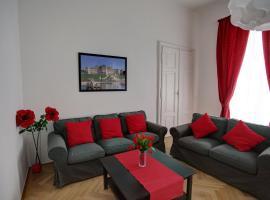 Gasser Apartments - Altstadt City Center, apartment in Vienna