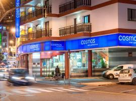 Hotel & Aparthotel Cosmos, hotel in Andorra la Vella