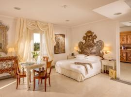 Arcom Palace, hotel near Cinecittà World, Pomezia