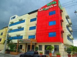 Hotel Garzota Inn, hotel en Guayaquil
