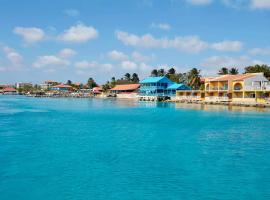 Divi Flamingo Beach Resort, hotel in Kralendijk