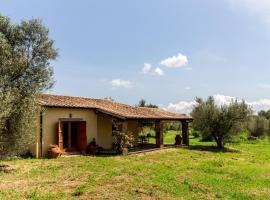 Agriturismo Casa Caponetti, hotel a Tuscania