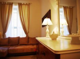Zefnea House, camera con cucina a Catania