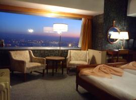 Hotel Miradouro, hotel in Porto