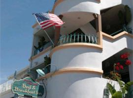 Casa Tropicana, hotel in San Clemente