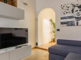 Corso Como Luxury Apartment, hotel near Bosco Verticale, Milan