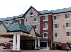 Town & Country Inn and Suites, Hotel in Quincy