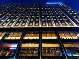 Daiwa Roynet Hotel Ginza, hotel in Tokyo
