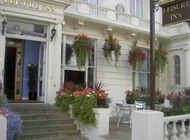 Leisure Inn Hotel, hotel en Bayswater, Londres
