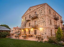 Cunda Labris Hotel, hotel in Ayvalık