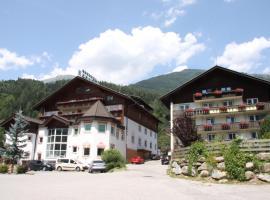 Sporthotel Mölltal, hotel in Flattach