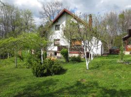 House Jezerka, hotel near Jezerce - Mukinje Bus Station, Jezerce