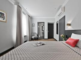 15th Avenue, hotel in Vilnius