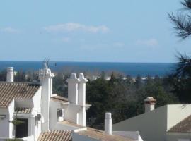Sunlight Apartment, hotel em Tavira