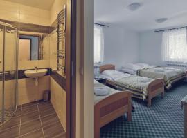 Pensjonat Limba, self catering accommodation in Duszniki Zdrój